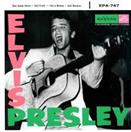 RCA ELVIS PRESLEY 1ST RECORD ALBUM